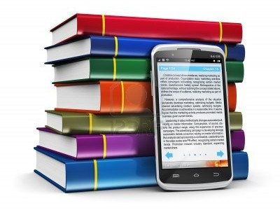 smartphones for reading